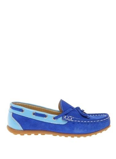 Mammaramma Ayakkabı Mavi